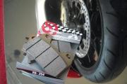 Le Pastiglie Brembo Z04 per Mv F3?...ECCOLE!