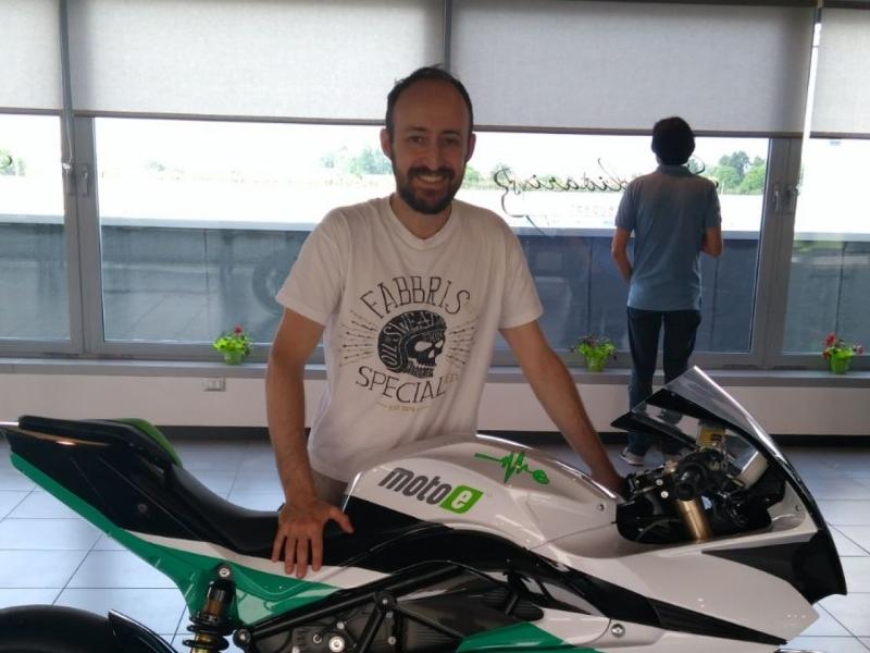 Fabbris Moto partner di Energica per Assistenza Ufficiale Moto Elettriche