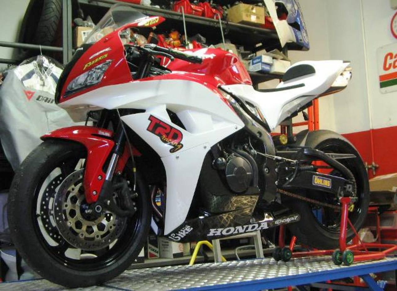 Fabbris Moto Pista